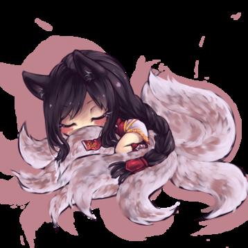 tft booster Kumihowo avatar